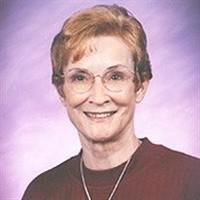 Beverly Mae Gordon-Hanson  April 26 1930  February 7 2020