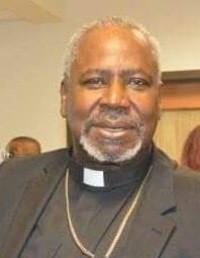 Bishop Joenathan Hunter Sr  November 4 1941  February 26 2020 (age 78)