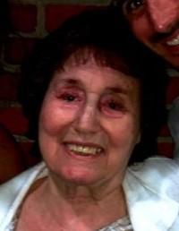 Carmella R Campolatano Symington  June 16 1931  February 26 2020 (age 88)
