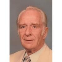 Charles Frederick Jordan  May 18 1933  February 27 2020