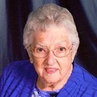 Dorothy Cecilia Steinmetz  June 6 1925  February 15 2020