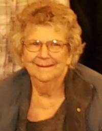 Edna  Olson Herfendal  September 4 1941  February 27 2020 (age 78)