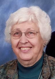 Eileen McCulley  February 28 2020