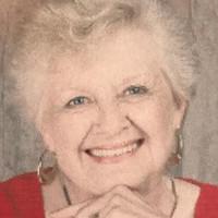 Eileen Wickenheiser  December 19 1932  February 17 2020
