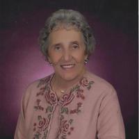 Eleanor Marie Speers - Wesley  January 22 1928  February 16 2020