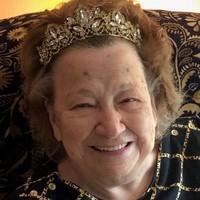 Emeline Lois Sprott  February 24 2020
