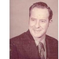 Fred William Phillips  February 12 1932  February 27 2020
