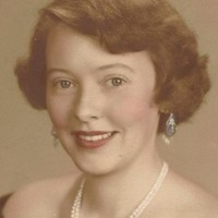 Gloria Zucchet  May 20 1921  February 27 2020