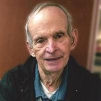 Harold Strangeman  January 16 1942  February 25 2020