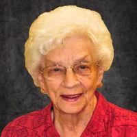 Henrietta Boeve  November 19 1929  January 24 2020