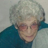 Irene L Ernzen  October 05 1928  February 28 2020