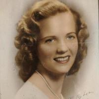 Jane Marie Self Ellis  March 05 1931  February 25 2020