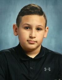 Jesse Allen  2008  2020 (age 11)