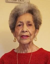 Jovita  Jimenez  July 1 1928  February 27 2020 (age 91)
