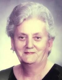Joyce Aloma Yates  April 18 1928