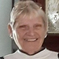 Joyce Elaine Waechter  February 3 1943  February 28 2020