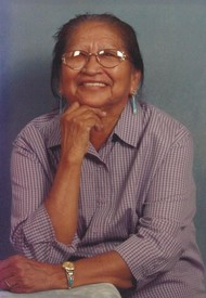 Laverne Notsinneh  October 27 1940  February 26 2020 (age 79)