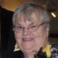 Marian Nadine Klaner  June 6 1933  February 24 2020