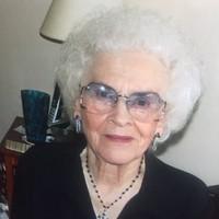 Marie E Hein  February 28 2020