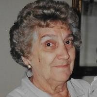 Marie Mary Guiel  May 12 1929  February 27 2020