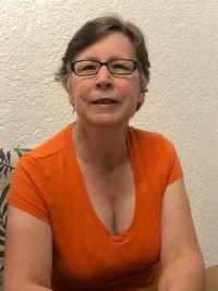 Mary Jo Hanson Clark  April 15 1954  February 26 2020 (age 65)