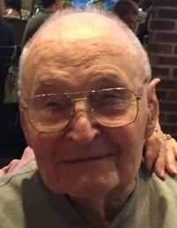 Max J McCarty  June 17 1926  February 26 2020 (age 93)