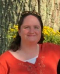 Megan Susannah Spencer  August 12 1988  February 26 2020 (age 31)