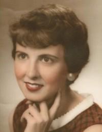 Michelene Mickey Ryan Brennen  September 27 1937