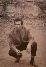 Nikolaos Kourtidis  December 24 1935  February 27 2020 (age 84)