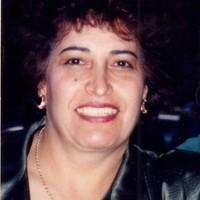 Olga Pantalone DiBiase  November 04 1941  February 28 2020