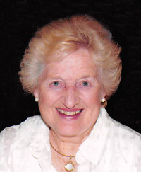 Phyllis E Thompson  November 11 1925  February 27 2020