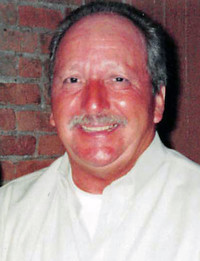 Ralph M Davis  October 22 1942  February 28 2020 (age 77)
