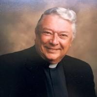Rev Elmer J Klein  February 28 2020