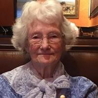 Rita Louise Boesch  May 30 1931  February 25 2020