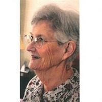 Ruby Lee Brooks  November 18 1928  February 28 2020