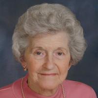 Shirley Homan  July 10 1925  February 28 2020