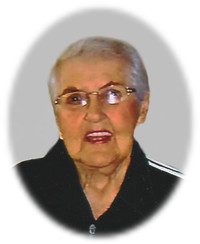 Velma Marie Zeringue  April 09 1924  February 28 2020