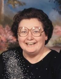 Verna Stanley Powell  February 27 2020
