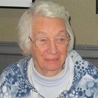 Virginia Ann Walker  July 7 1934  February 25 2020