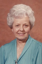 Wanda L Fiddler  June 6 1921  February 27 2020 (age 98)