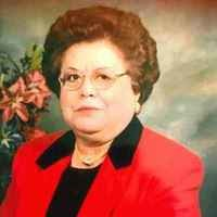 Delia Gonzales Nava  May 18 1935  March 20 2020