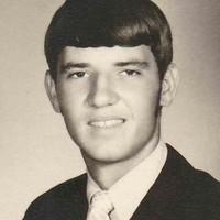 Gregory Wayne Clark  September 26 1953  March 10 2020