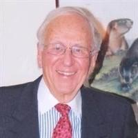 Jim Finke  March 9 1927  March 27 2020