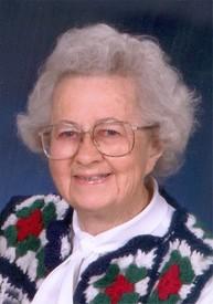 Kathleen C Ward  January 15 1932  March 30 2020