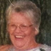 Lois Gene Joubert  February 13 1942  February 21 2020