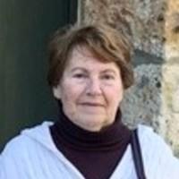 Mary Ann Rudy  March 22 2020