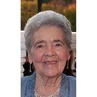 Mary V Bradley  November 01 1918  March 27 2020
