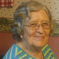 Mary Willis Foster Pleasants  August 21 1941  March 29 2020