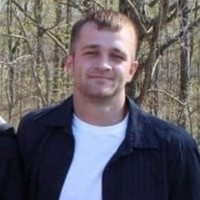 Patrick Henry Withrow  October 04 1991  March 30 2020