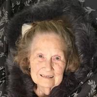Rachel Marie Mitchell  August 29 1931  March 29 2020
